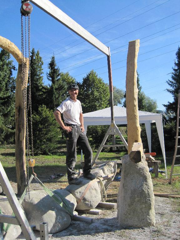 Falko Jahn – Kunst am Bau