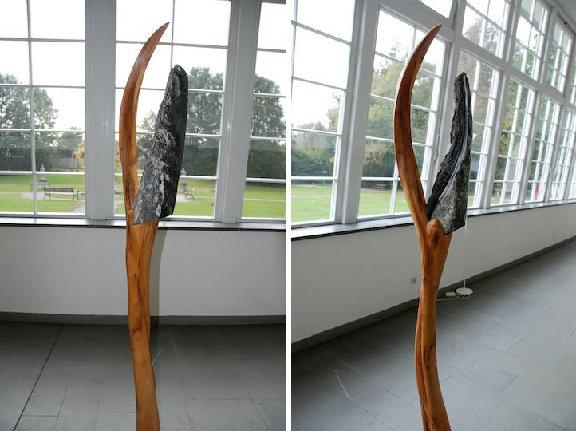 2006 – Mirabelle, Serpentin – 1,80m