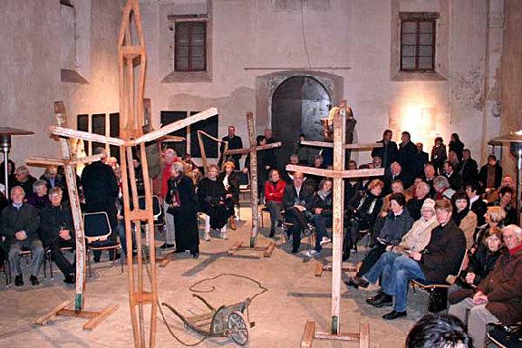 ZOI - das siebte Kreuz